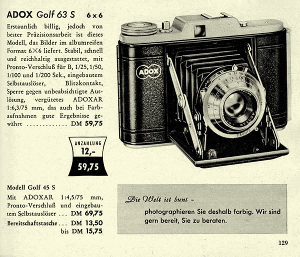 ADOX-Golf-ad